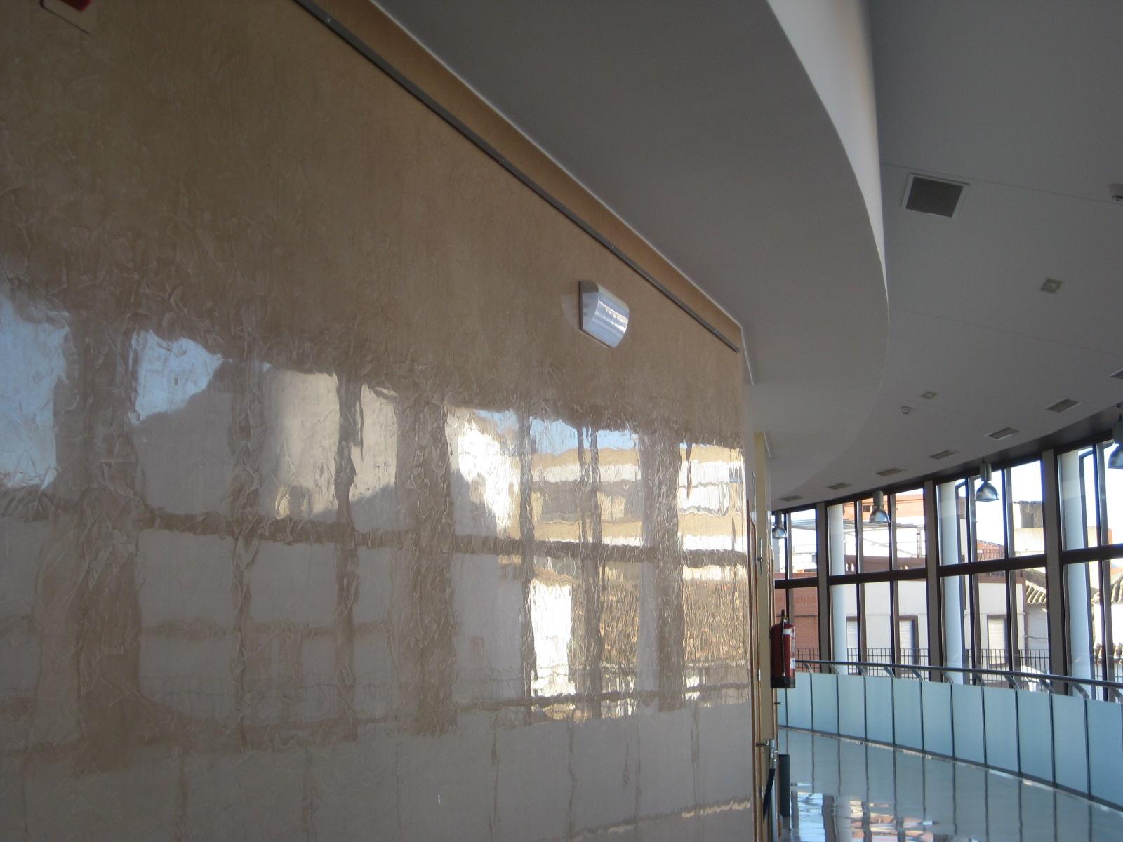 El estuco en la decoracion y pintura empresa de pintores - Decoracion y pintura ...