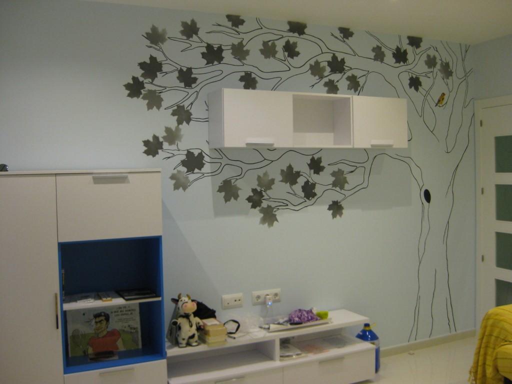 Empresa de pintores en madrid beautiful chalet en la - Pintores de viviendas ...