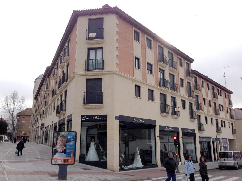 Viviendas mostoles empresa de pintores en madrid pinfersan - Pintores de viviendas ...