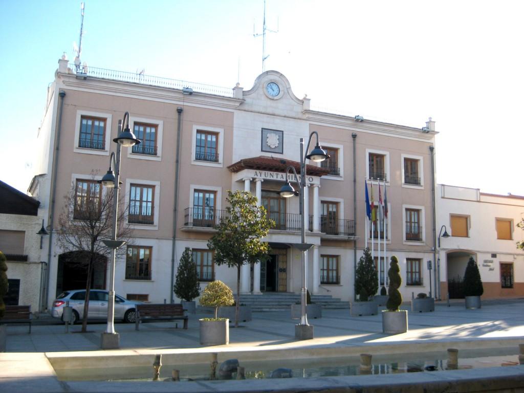 Vivienda p blica y privada empresa de pintores en madrid - Pintores de viviendas ...