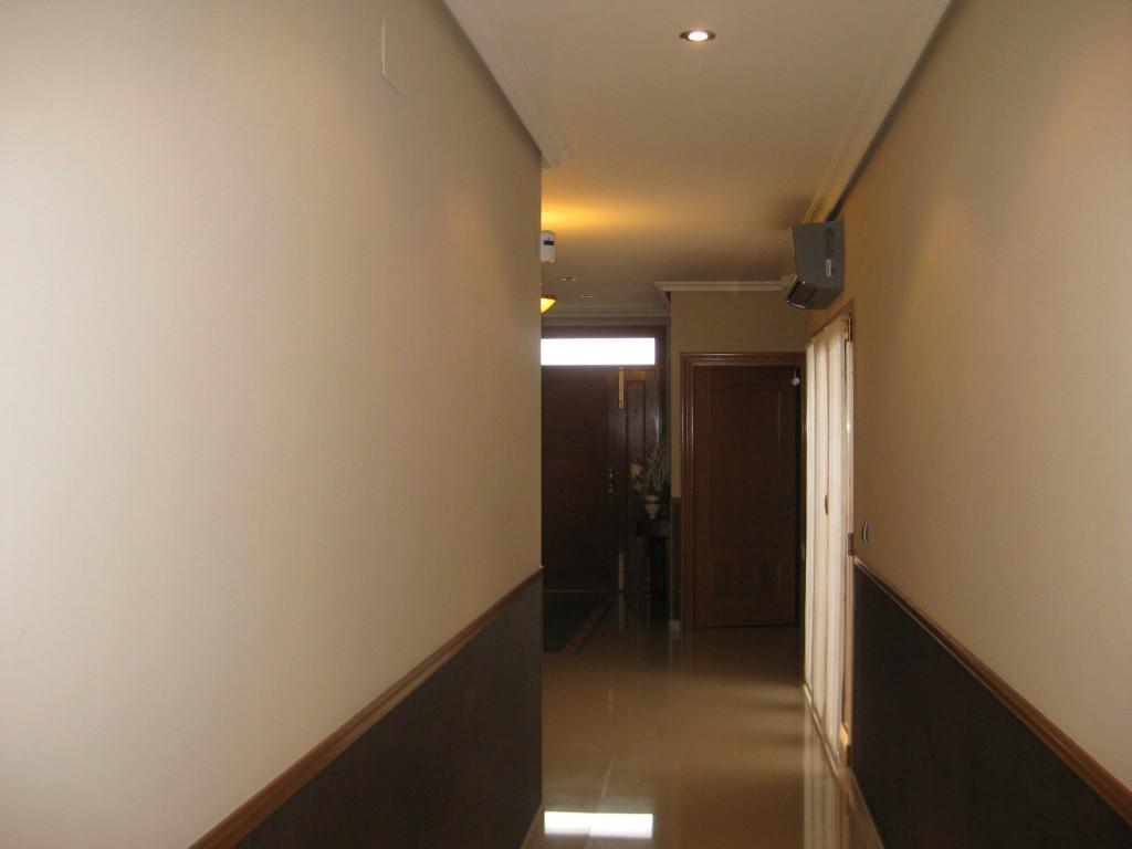 Casas particulares empresa de pintores en madrid pinfersan for Empresas de limpieza para casas particulares