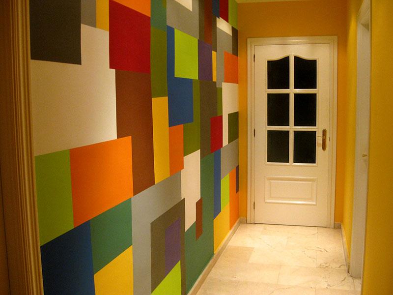 La decoracion de tu vivienda particular empresa de for Decoracion de viviendas