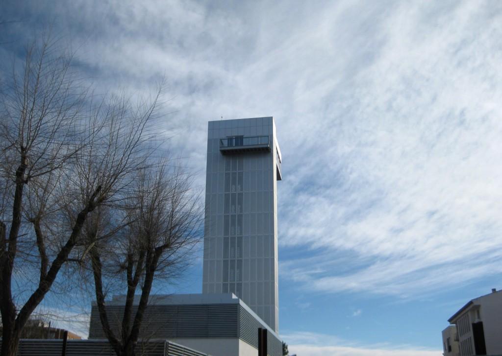 Torre del vino empresa de pintores en madrid pinfersan - Empresa de pintores en madrid ...