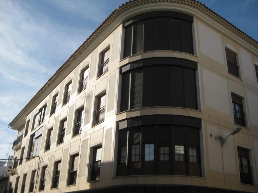 Viviendas socuellamos empresa de pintores en madrid - Empresa de pintores en madrid ...