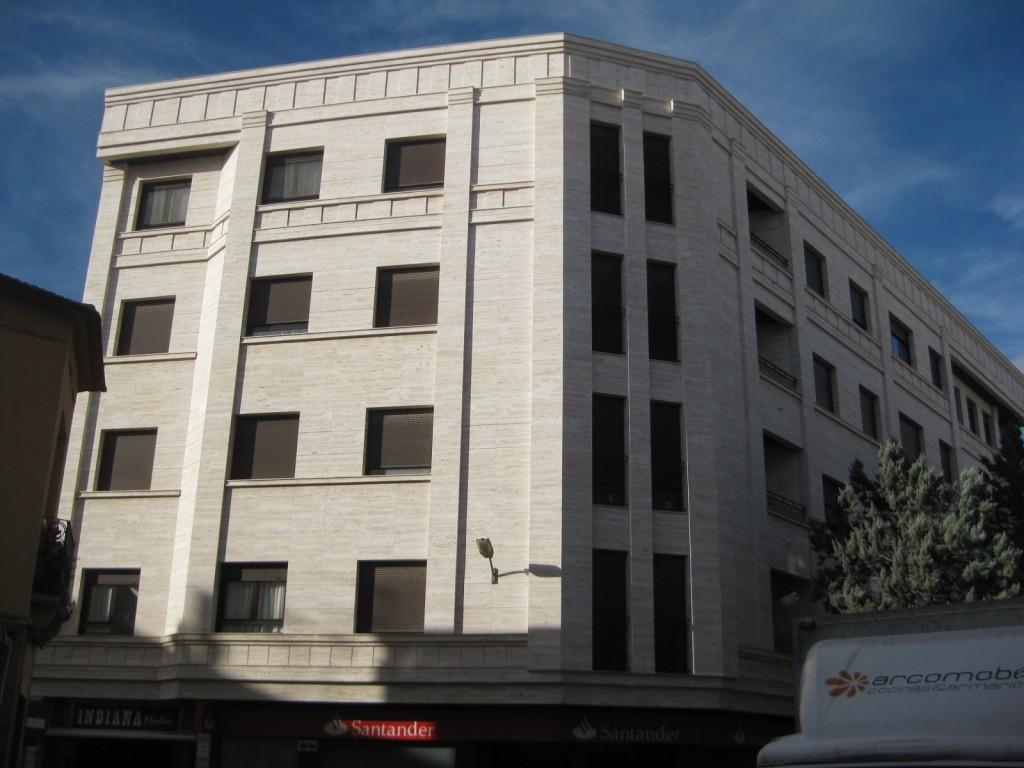 Viviendas socuellamos empresa de pintores en madrid - Pintores de viviendas ...