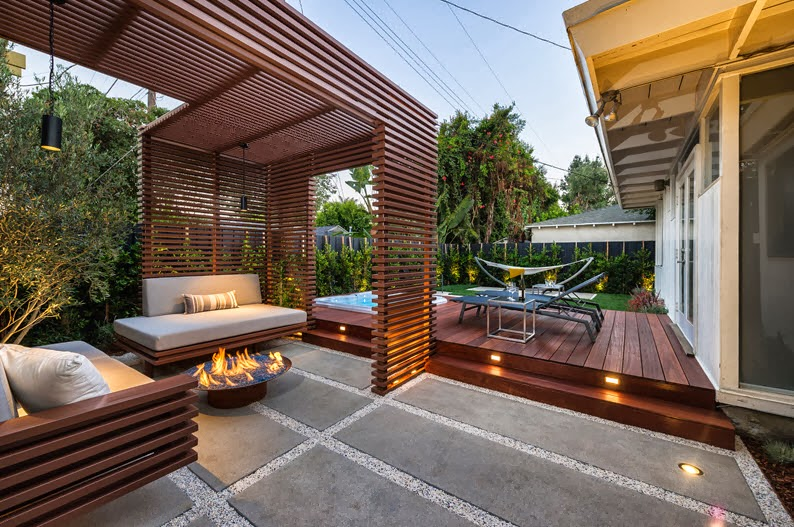Prepara tu terraza comienza el buen tiempo empresa de - Tratamiento de madera para exterior ...